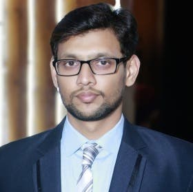 Abid Raza-PhD Researcher